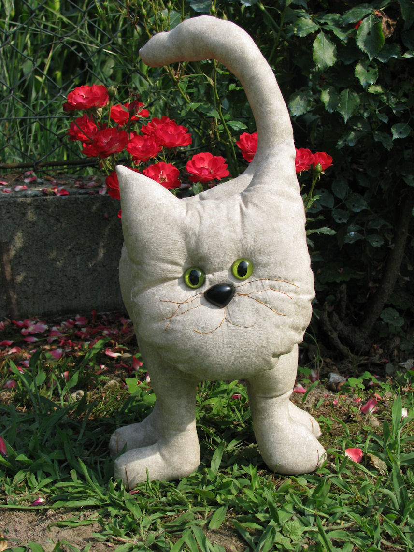 Scrap patch gatti gatti gatti for Cucito creativo gatti