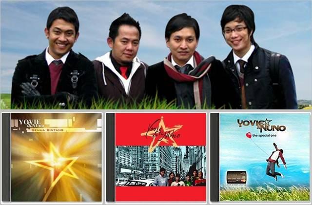 Download Lagu Janji Suci Yovie Nuno MP3 & Video MP4 ...