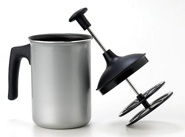 nespresso aeroccino 4 user manual