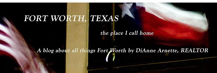 Fort Worth, Texas, The Place I Call Home