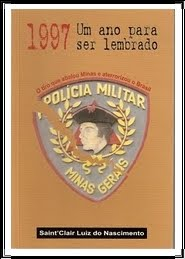 """LIVRO """"1997 UM ANO PARA  SER LEMBRADO"""