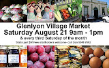 Glenlyon Village Market Blog