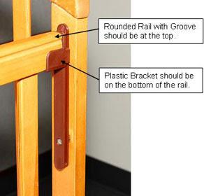 Simplicity Crib Recall
