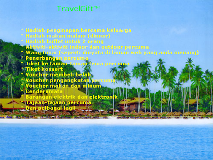 Travelgift™