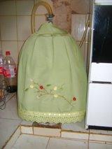 Capa de Botijão