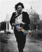 Google Texas Chainsaw Massacre 1974 imitation