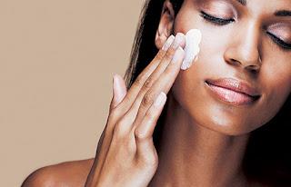 Aprende a usar crema facial
