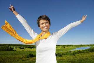 Combate el estres y sientete bien