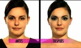 Como maquillarte para tener Ojos Rasgados