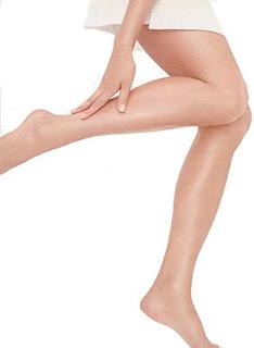 2 Ideas para tener bellas piernas