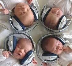 La Musica Beneficia a tu Bebe