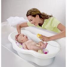 Video con consejos para el baño de tu bebe