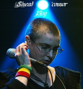 Sinéad O'connor Blog