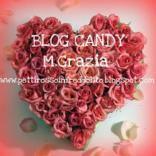 BLOG CANDY M.GRAZIA