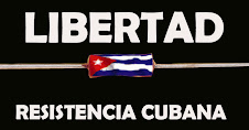 LIBERTAD PARA CUBA YA!!!