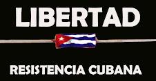 LIBERTAD PARA CUBA YA!!!