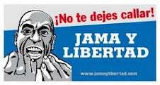 Jama y Libertad