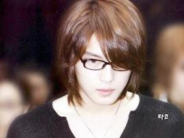 Jae joong de TVXQ