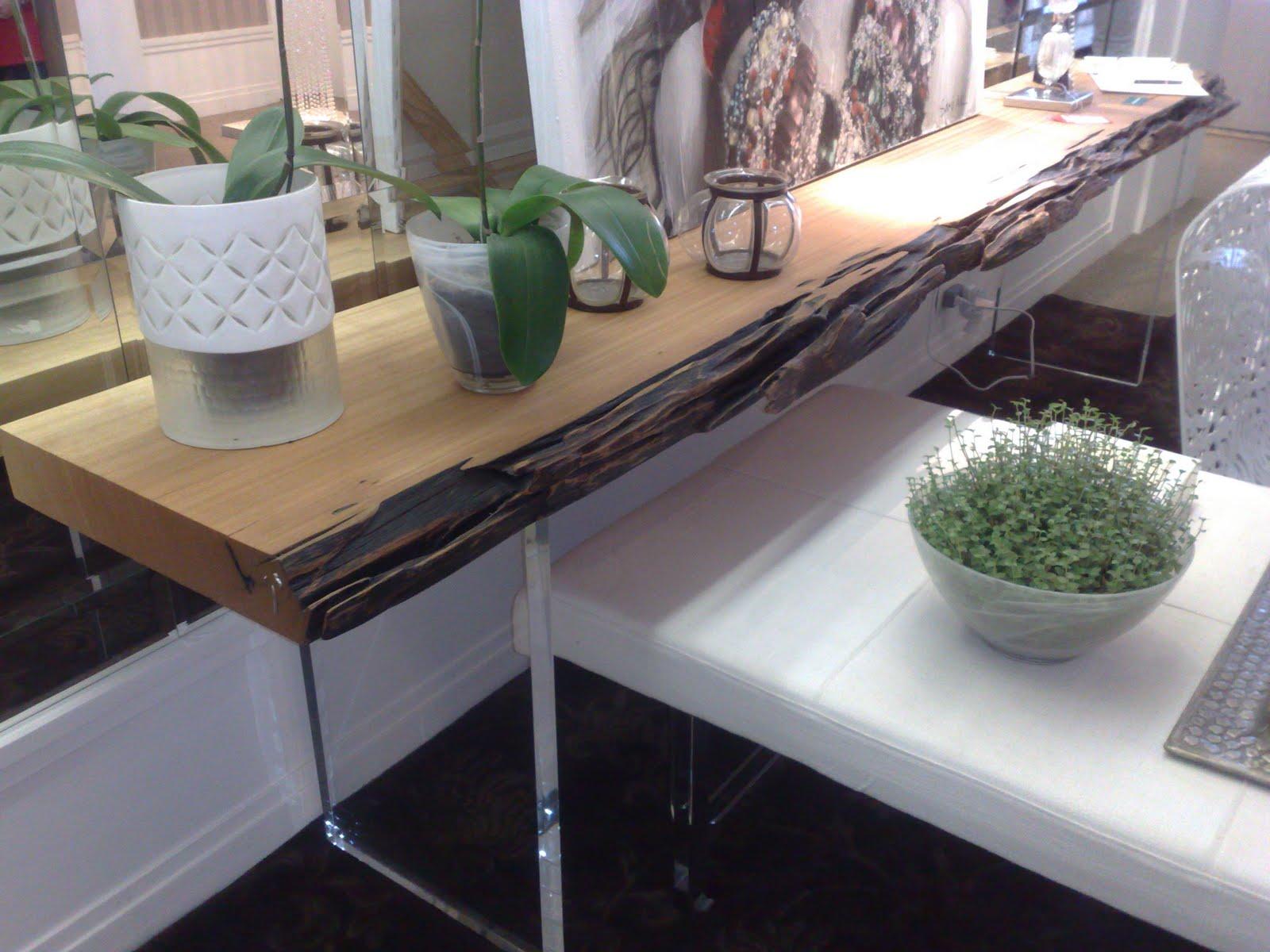 Aparador Acrilico Transparente ~ Studio GUX Design Sustentável Aparador em madeira