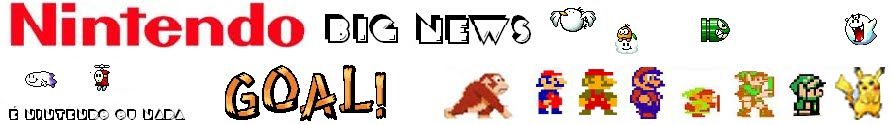 Nintendo Big News