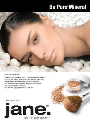 buy jane cosmetics in France