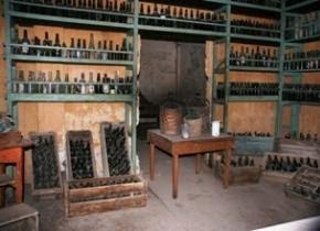 Humberstone Wine Cellar