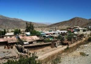 Pueblo Incahuasi