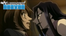 Baixar Completo Anime Black Blood Brothers