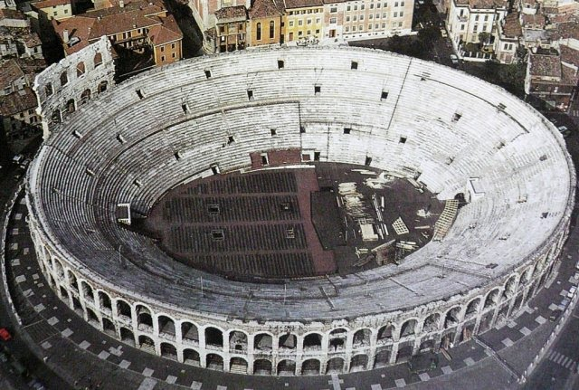 history of the colosseum the grandest amphitheater ever made Find out more about the history of colosseum, including videos, interesting  articles,  we only verify your active subscription, and never access your  username,  would be built a new amphitheater where the public could enjoy  gladiatorial  of such a grand scale–titus officially dedicated the colosseum in  ad 80 with a.