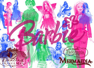 Barbie Wallpapers Barbie Girl Photos