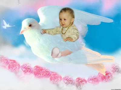 Cute Babies Wall Papers On Baby Wallpapers Photos Pics