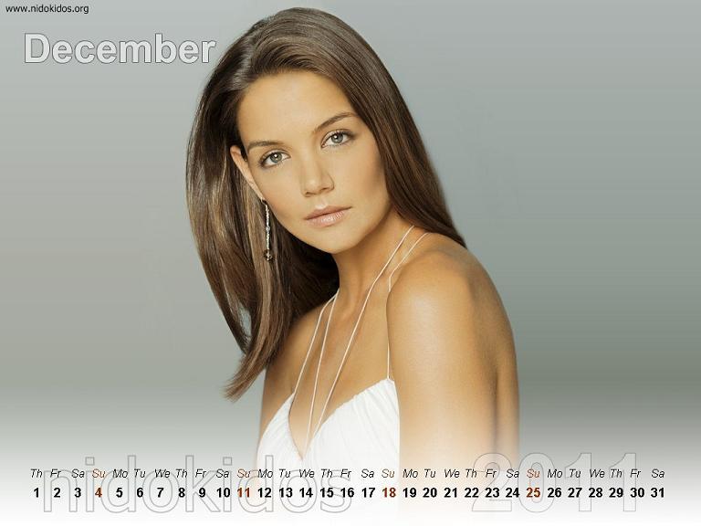 wallpaper katie holmes.  Calendar: Katie Holmes Calendar 2011, Katie Holmes Desktop Wallpapers