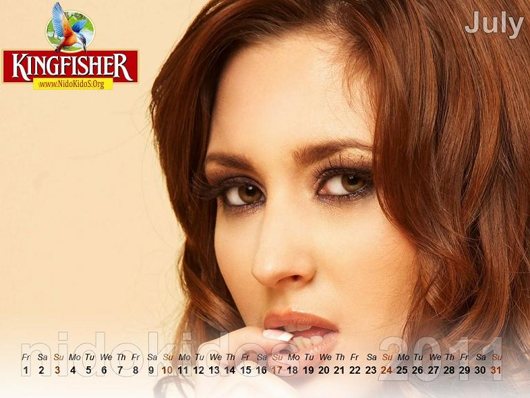 2011 calendar wallpaper girl. girls desktop wallpaper.