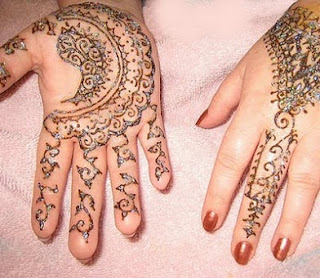 Latest Beautiful Mehndi Designs