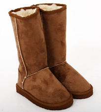 My Dream Ugg Boots