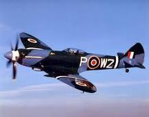 ShevCeba Site: Pesawat-pesawat Tempur pada Perang Dunia II (Part 1)