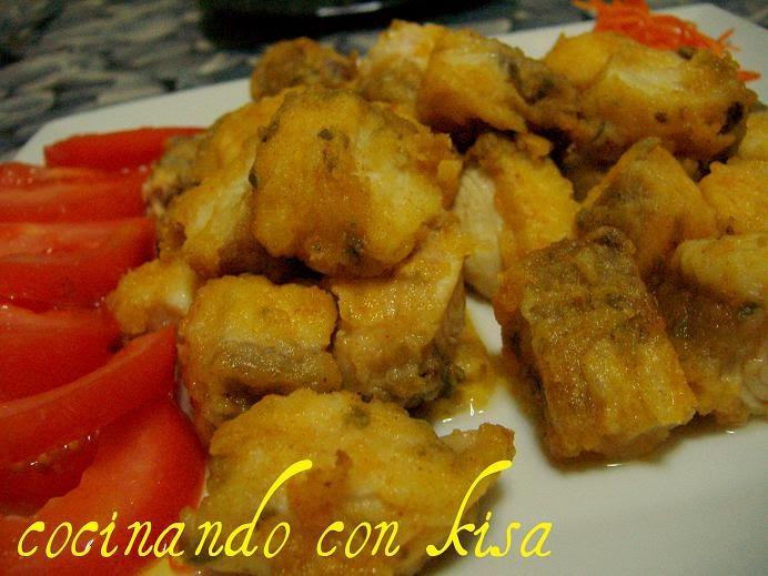 Cocinando con kisa bienmesabe o caz n en adobo fussioncook for Cocinando con kisa