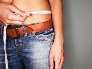 Awas Obesitas Meski Tubuh Tak Gemuk, Apa Cirinya?