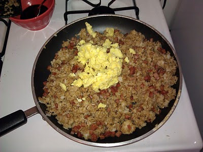 Hilo Style Fried Rice