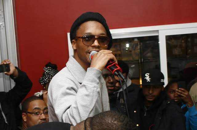 Pics lupe fiasco meet greet phli in chicago lupend more after the jump m4hsunfo