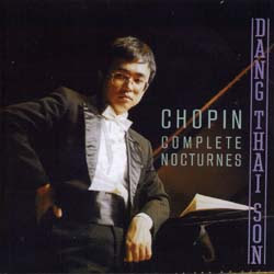 Dang Thai Son - Chopin  Complete Nocturnes (2 CD)