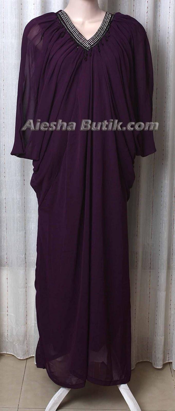 Century Trend Clothes Gamis Syahrini