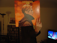 Bowie sleeveface