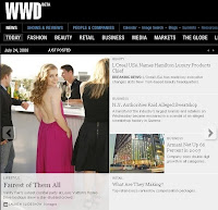 WWD.com Beta
