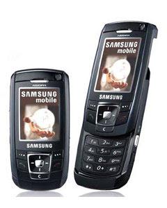 Samsung Z720