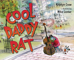 COOL DADDY RAT on sale NOW!