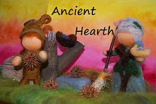 Ancient Hearth etsy