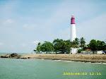 Pelabuhan Mentok Kepulauan Bangka Belitung