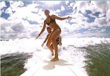 Surfah Girl