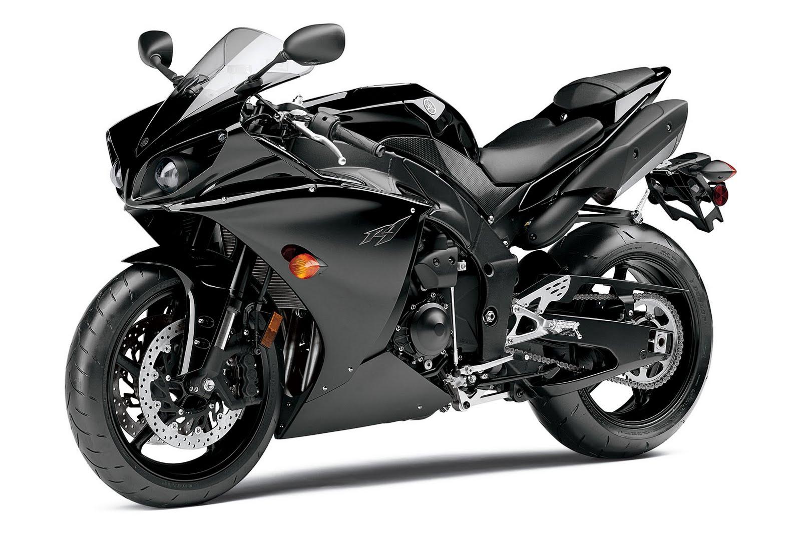 Image of Gambar Motor Ninja 250